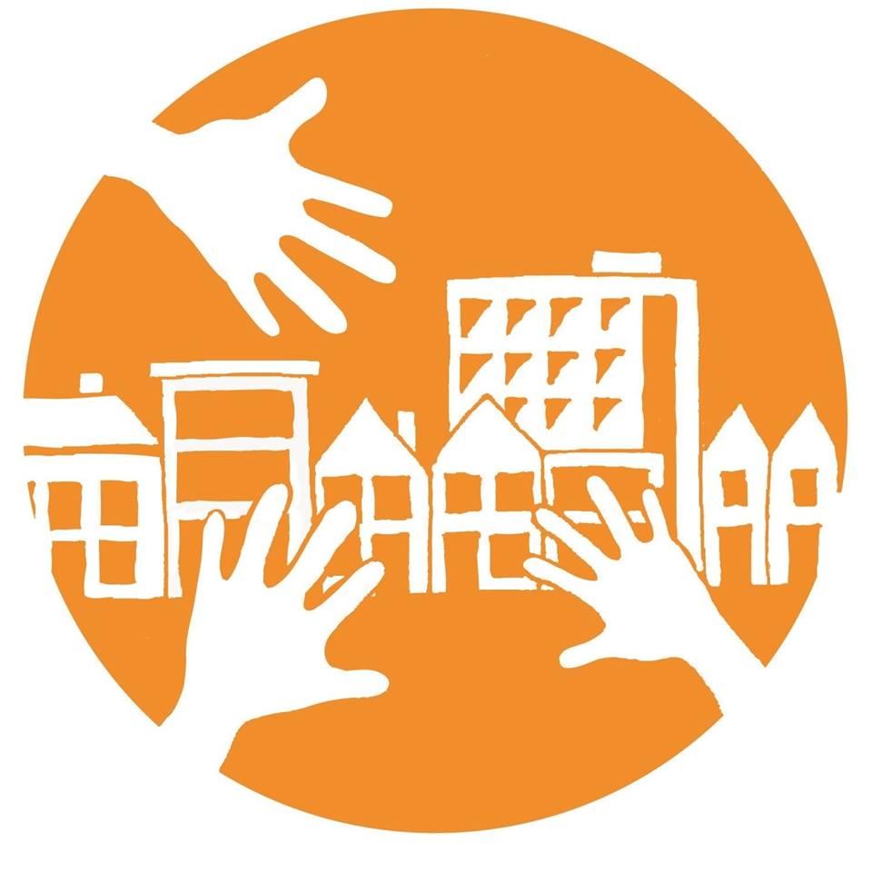 Logo Buren voor Elkaar